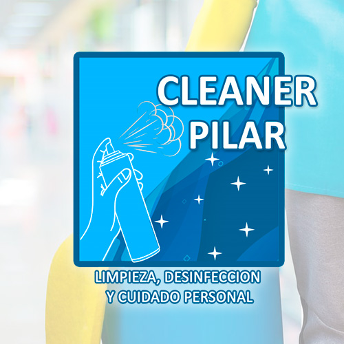 cleanerpilar.com.ar